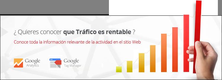 Analítica Web Avanzada