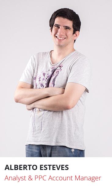 Alberto Esteves